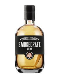 Smokecraft Vodka Flasche