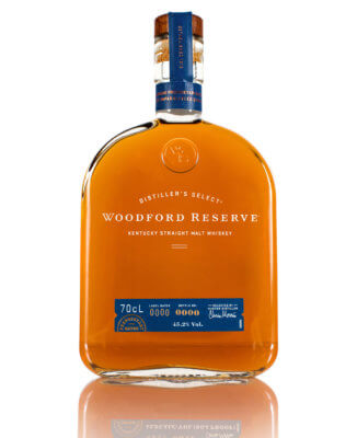 Launch des Woodford Reserve Kentucky Straight Malt Whiskeys