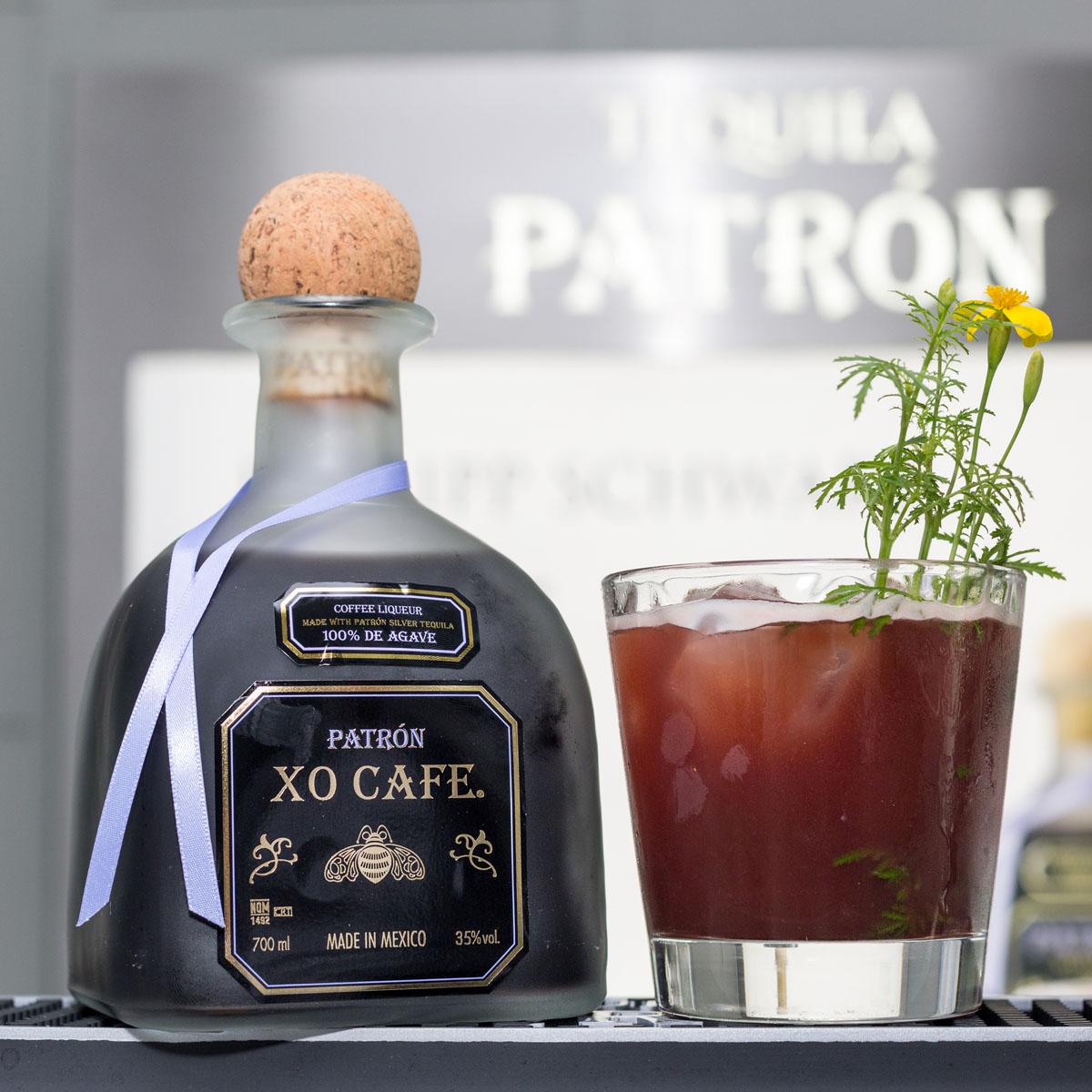 Cocktails: Vier Neukreationen mit Patrón Tequila | Spirituosen-Journal.de