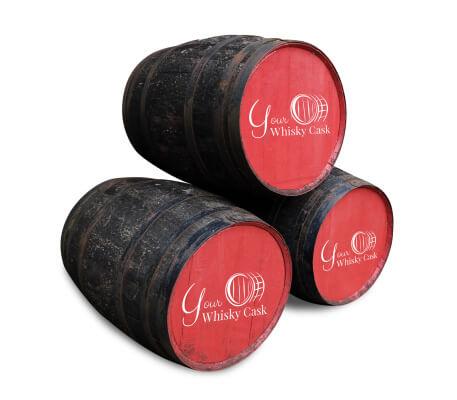 Yourwhiskycask.co.uk verkauft ganze Whiskyfässer