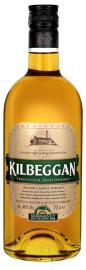 Kilbeggan Traditional Irish Whiskey mit neuem Flaschendesign ab Mai 2013